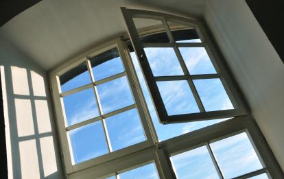 nackdelar med fönster