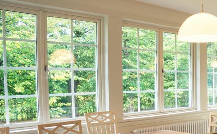 nackdelar med pvc-fönster